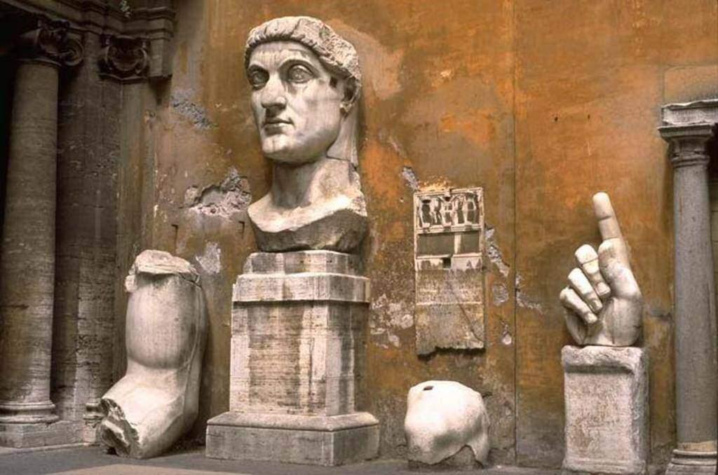 Dördüncü Yüzyıl'da Roma İmparatorları