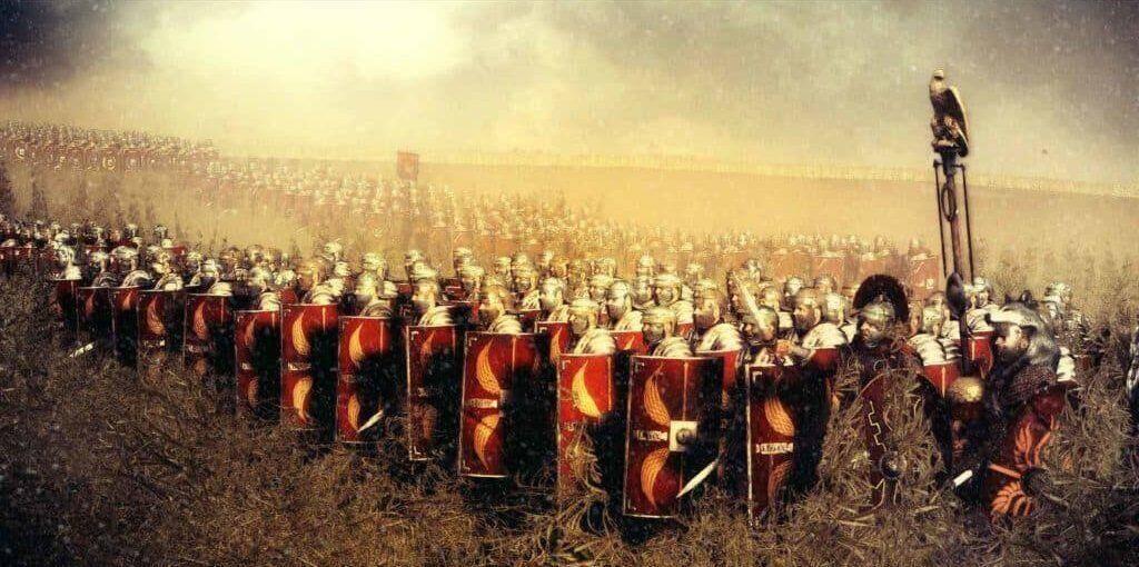 Roma Lejyonları