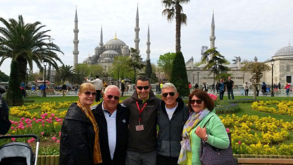 Serhat Engül İstanbul